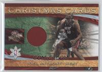 Joel Anthony /499