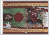 Udonis Haslem /499