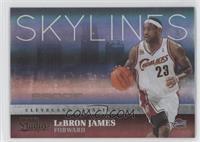 Lebron James /199