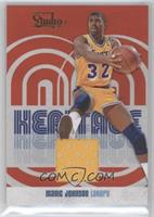 Magic Johnson /249