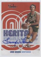 Lenny Wilkens /99