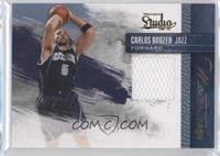 Carlos Boozer /249