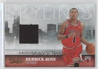 Derrick Rose /50