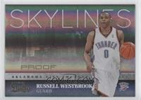 Russell Westbrook /199