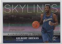Gilbert Arenas /199