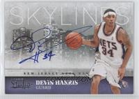 Devin Harris /99