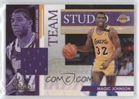 Magic Johnson, Kareem Abdul-Jabbar /249