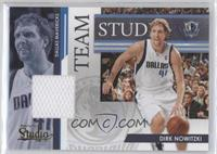 Dirk Nowitzki, Josh Howard /249