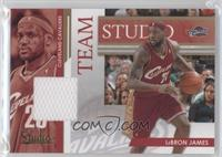 LeBron James, Shaquille O'Neal /249