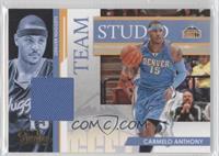 Carmelo Anthony, Chauncey Billups /249