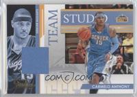 Carmelo Anthony, Chauncey Billups /249
