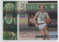 Larry Bird, Kevin McHale /199