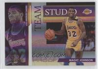 Magic Johnson, Kareem Abdul-Jabbar /199