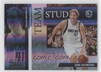 Josh Howard, Dirk Nowitzki /199