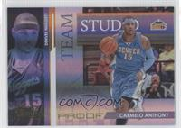Carmelo Anthony, Chauncey Billups /199