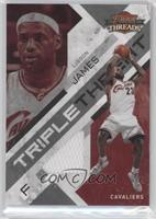 LeBron James /90