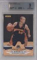 Stephen Curry [BGS 9]