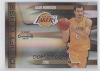 Adam Morrison /50
