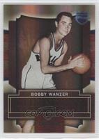 Bobby Wanzer /50