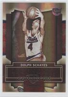 Dolph Schayes /50