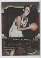 Bobby Wanzer /100