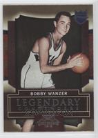Bobby Wanzer