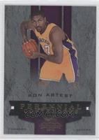 Ron Artest /100