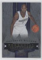 Chauncey Billups /100