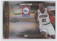 Thaddeus Young /50