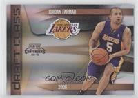 Jordan Farmar /50