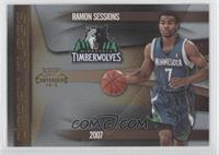 Ramon Sessions /100