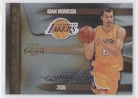 Adam Morrison /100