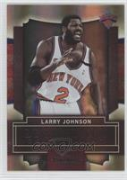 Larry Johnson /50