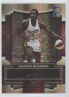 George McGinnis /50