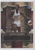 George McGinnis /50