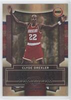 Clyde Drexler /50