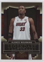 Alonzo Mourning /100