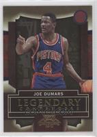 Joe Dumars /100