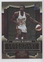 George McGinnis /100