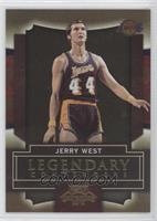 Jerry West /100