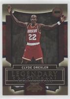 Clyde Drexler /100