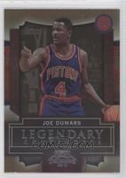 Joe Dumars