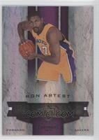 Ron Artest /50