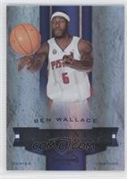 Ben Wallace /50