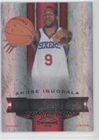 Andre Iguodala /50