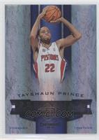 Tayshaun Prince /50