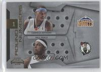Carmelo Anthony, Paul Pierce /100