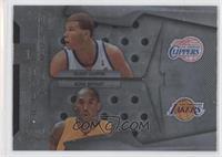 Kobe Bryant, Blake Griffin