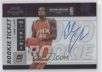 Rookie Ticket - Earl Clark
