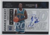 Rookie Ticket - Darren Collison